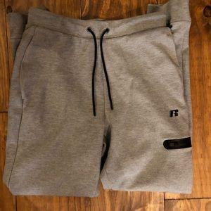 Russel sweat pants